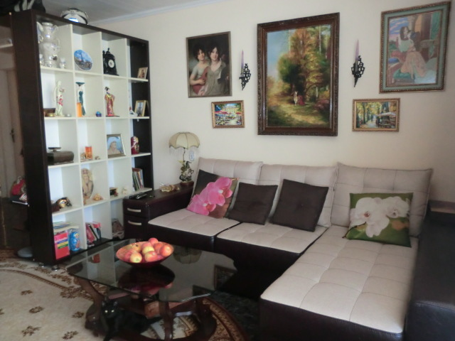 Bel Appartement - Chambre Lumineuse