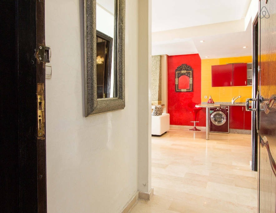 Holiday Studio Loft Á Casablanca
