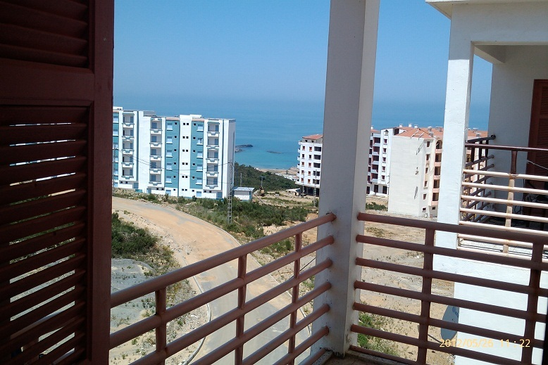 Location Appartement À Jijel