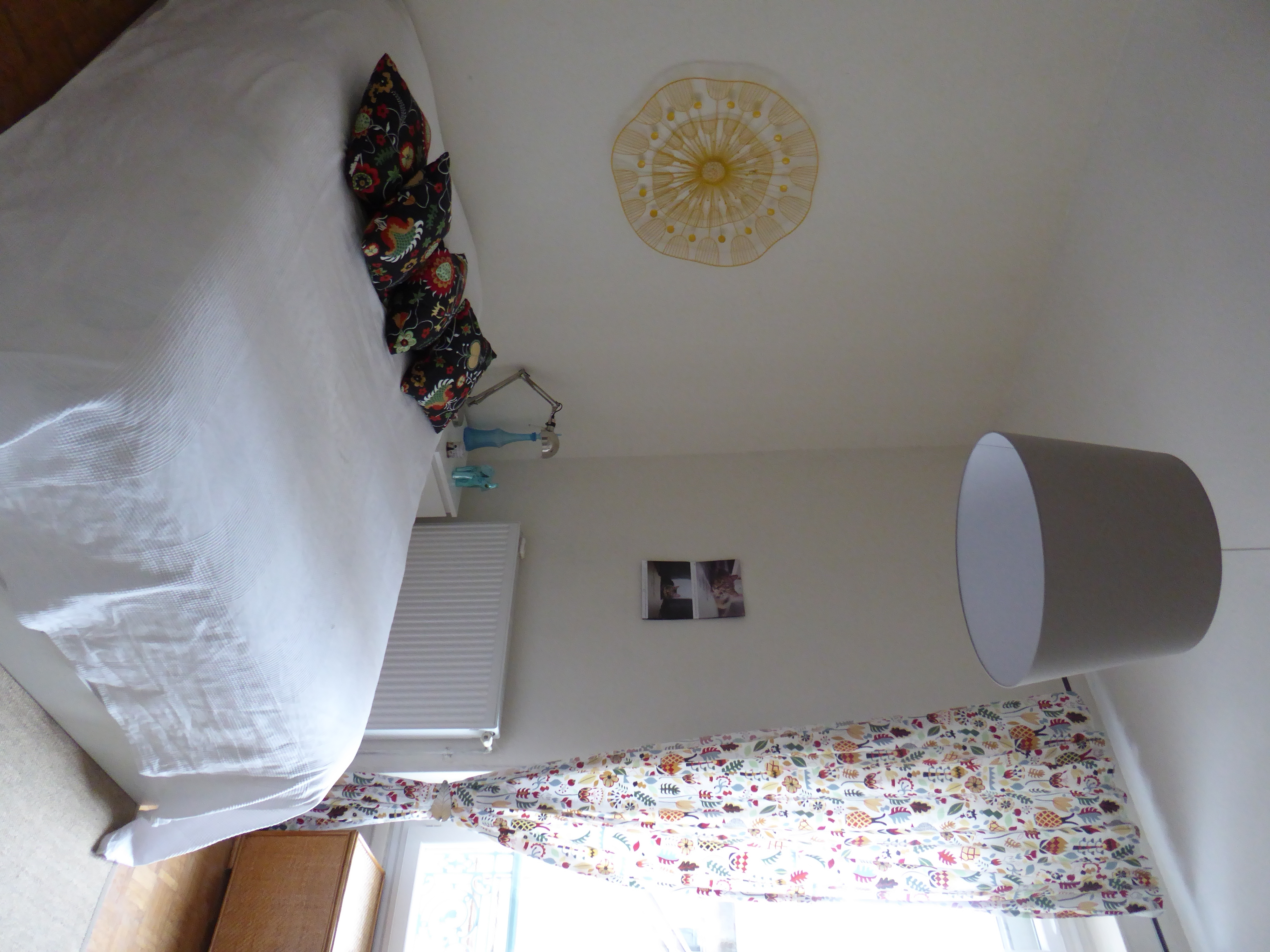 Furnished apartment of 50 m²