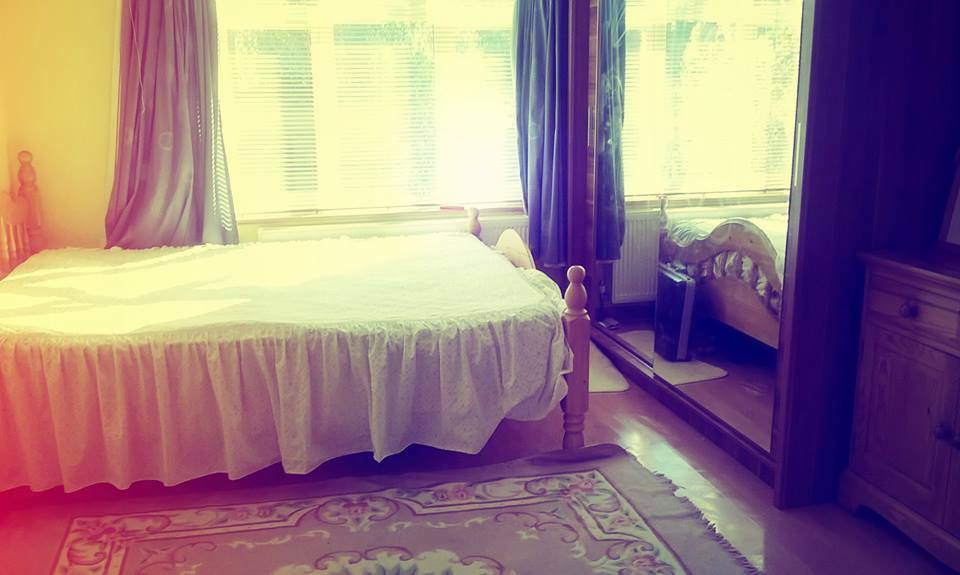 i have got double bedroom