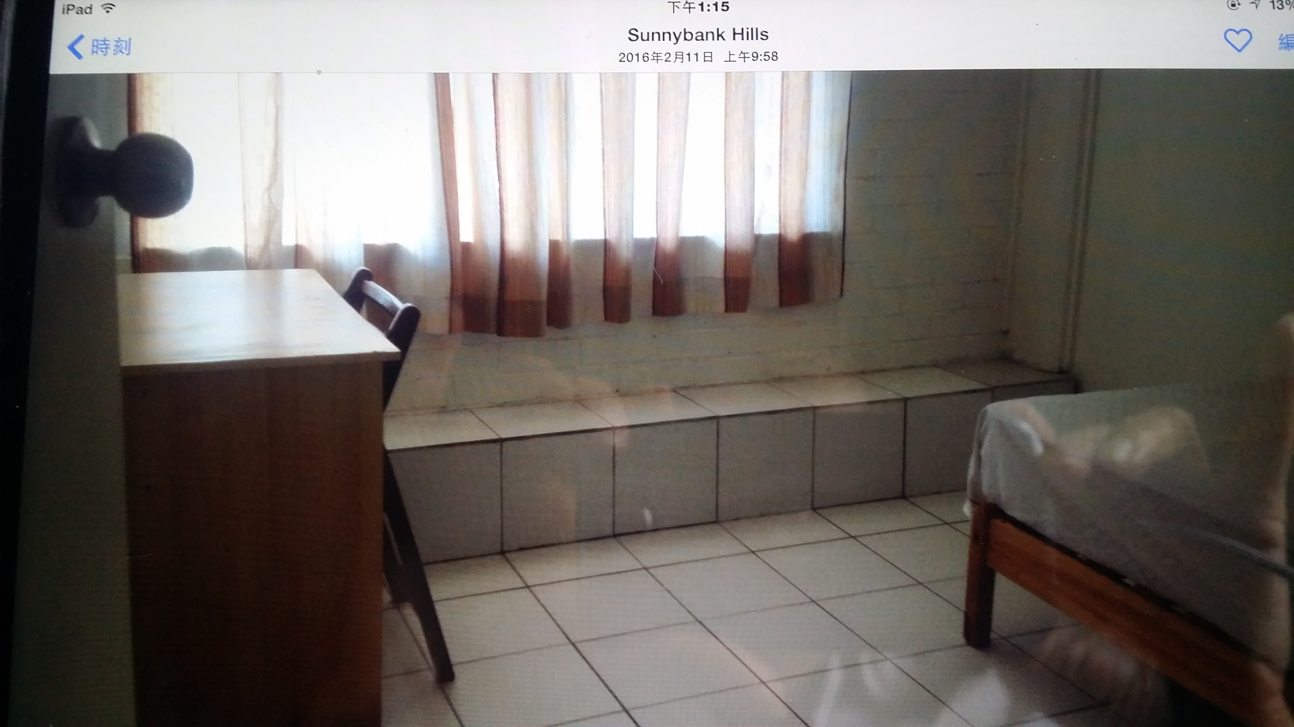4  Rooms For Rent