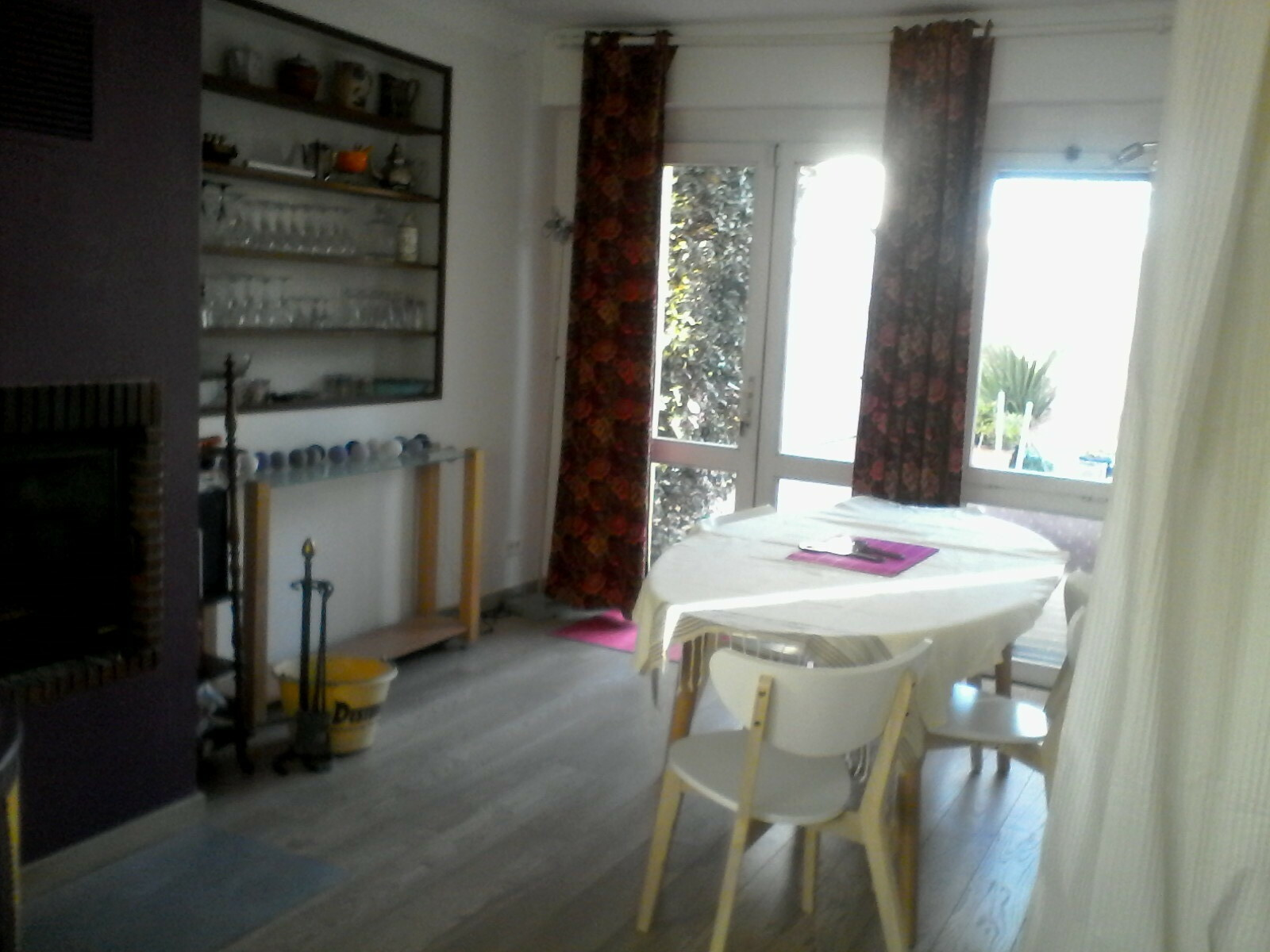 Room For Rent - House Rangueil