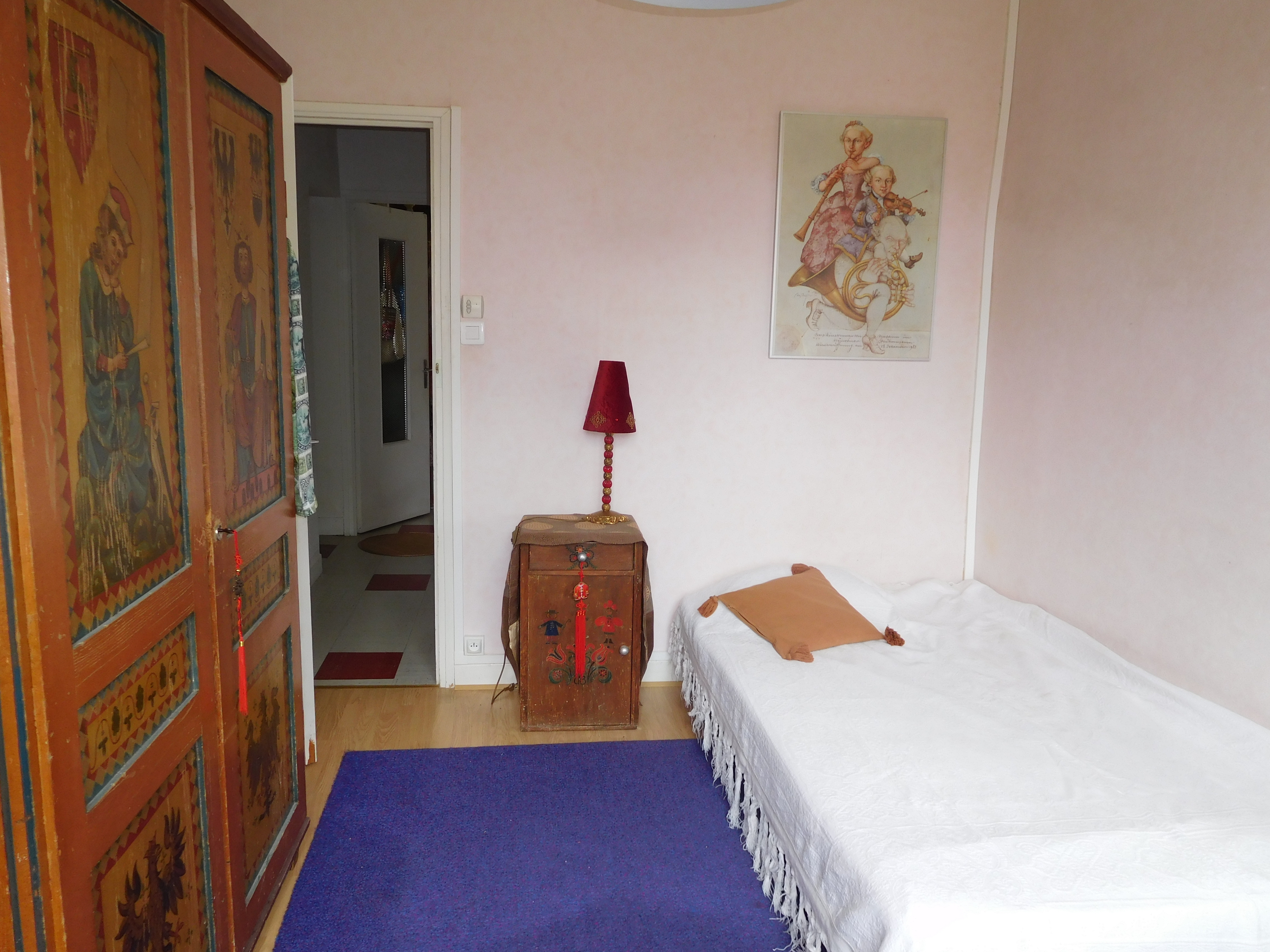 Beautiful Furnished Room For Rent