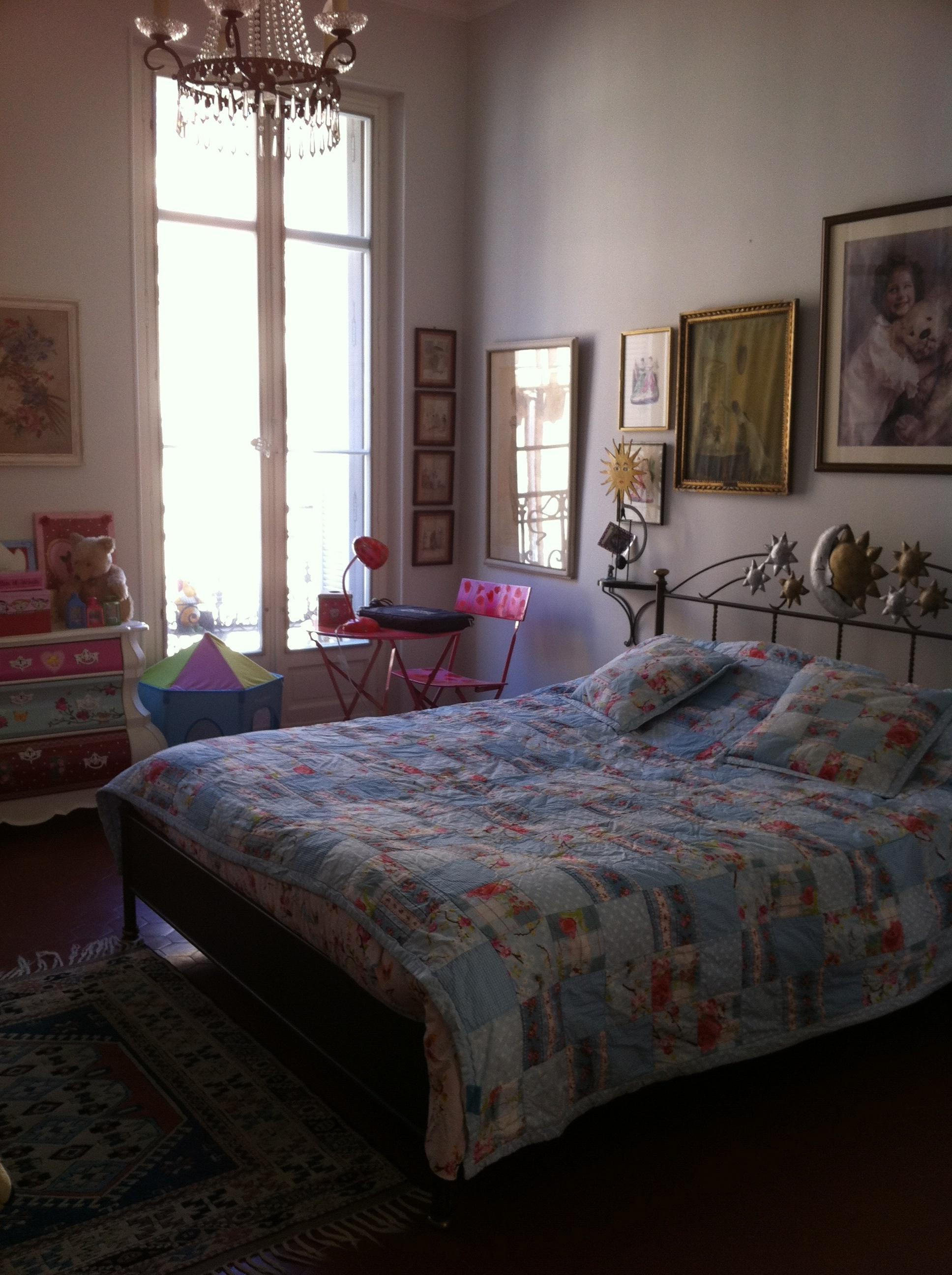Great Room Furnished 25m2 Castellane