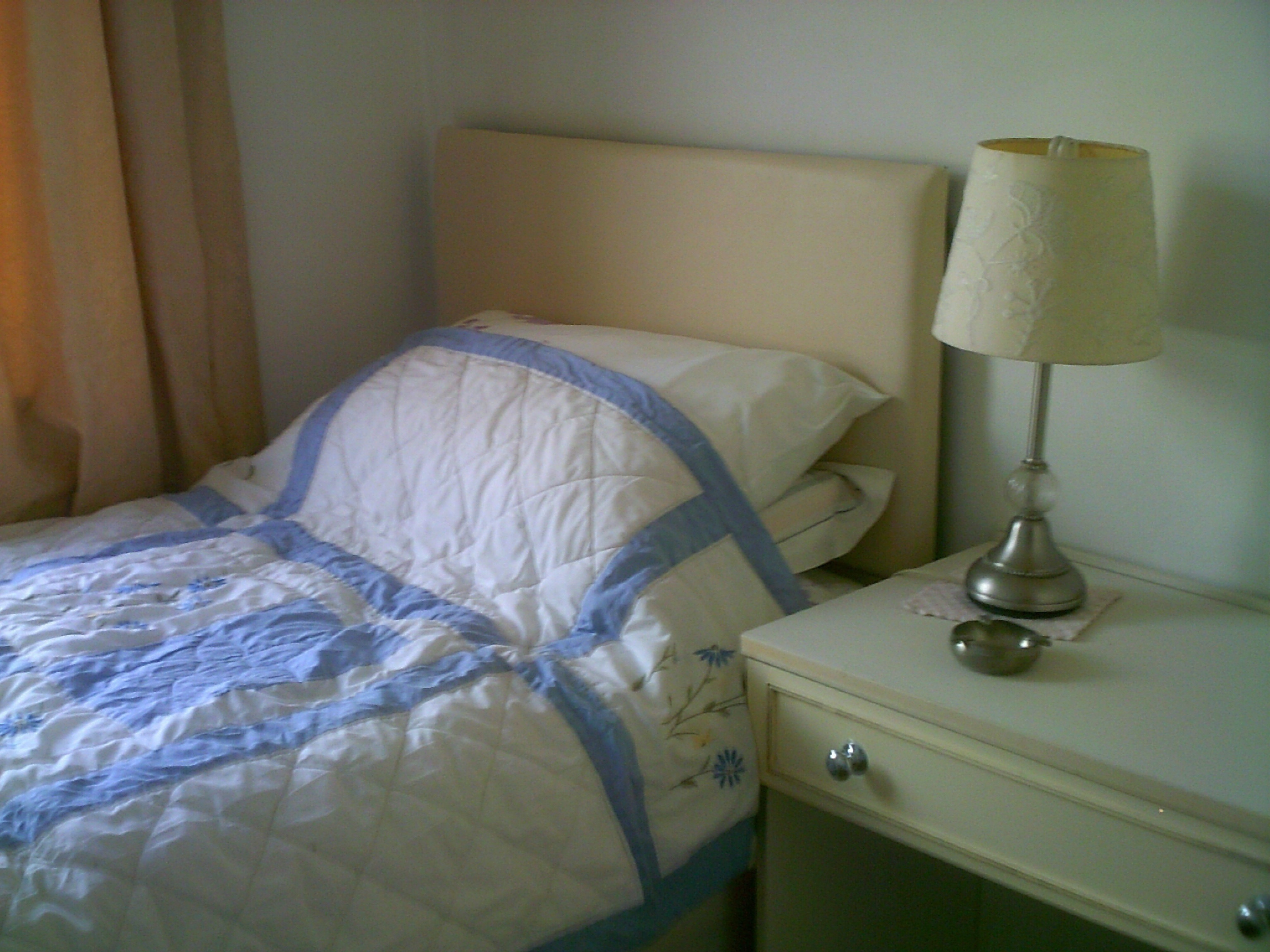 Single Room To Rent For Mature Person
