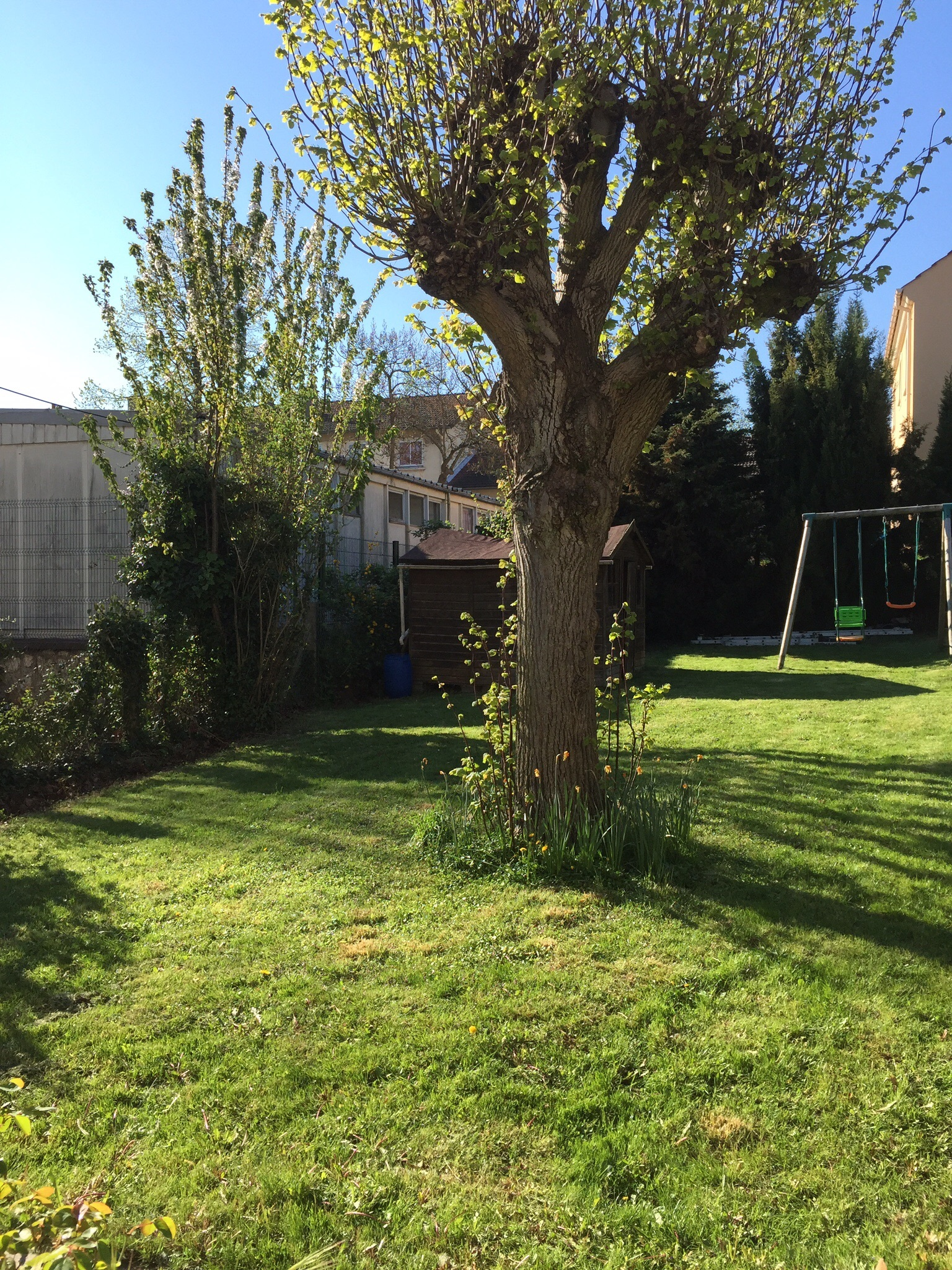 Room for rent in Palaiseau