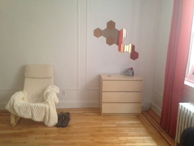 Room for rent near metro and UdeM