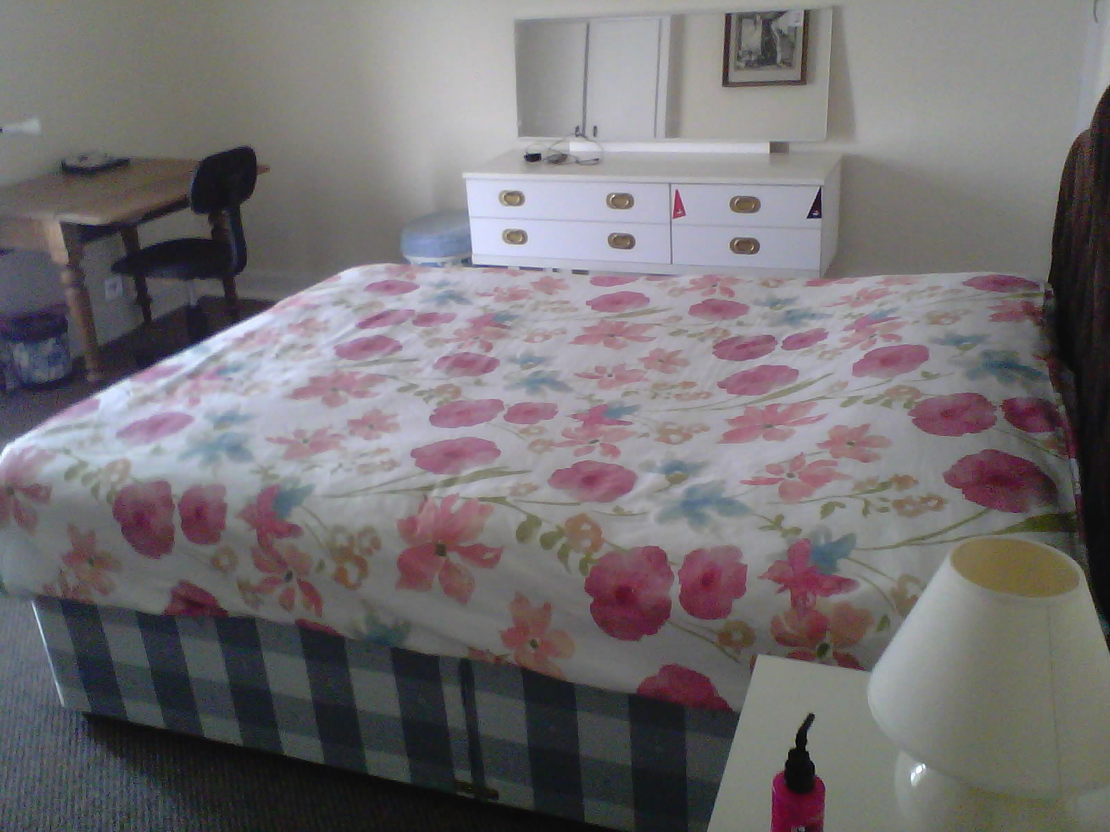 Double room close to Bournemouth station