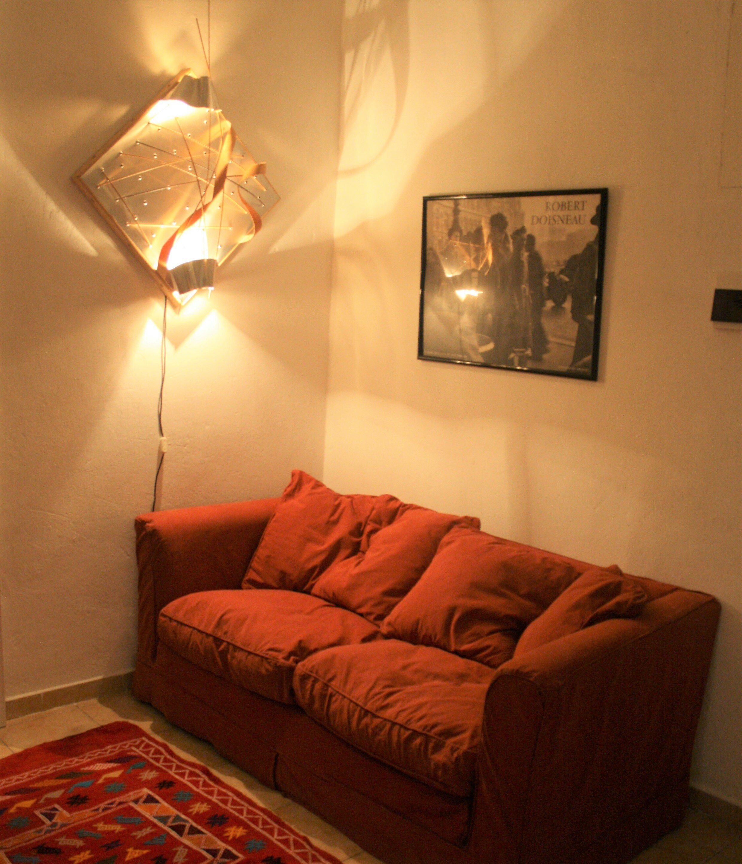 I Offer A Beauty And Comfortable Double Room Very Near Politecnico In A Renowed Home!