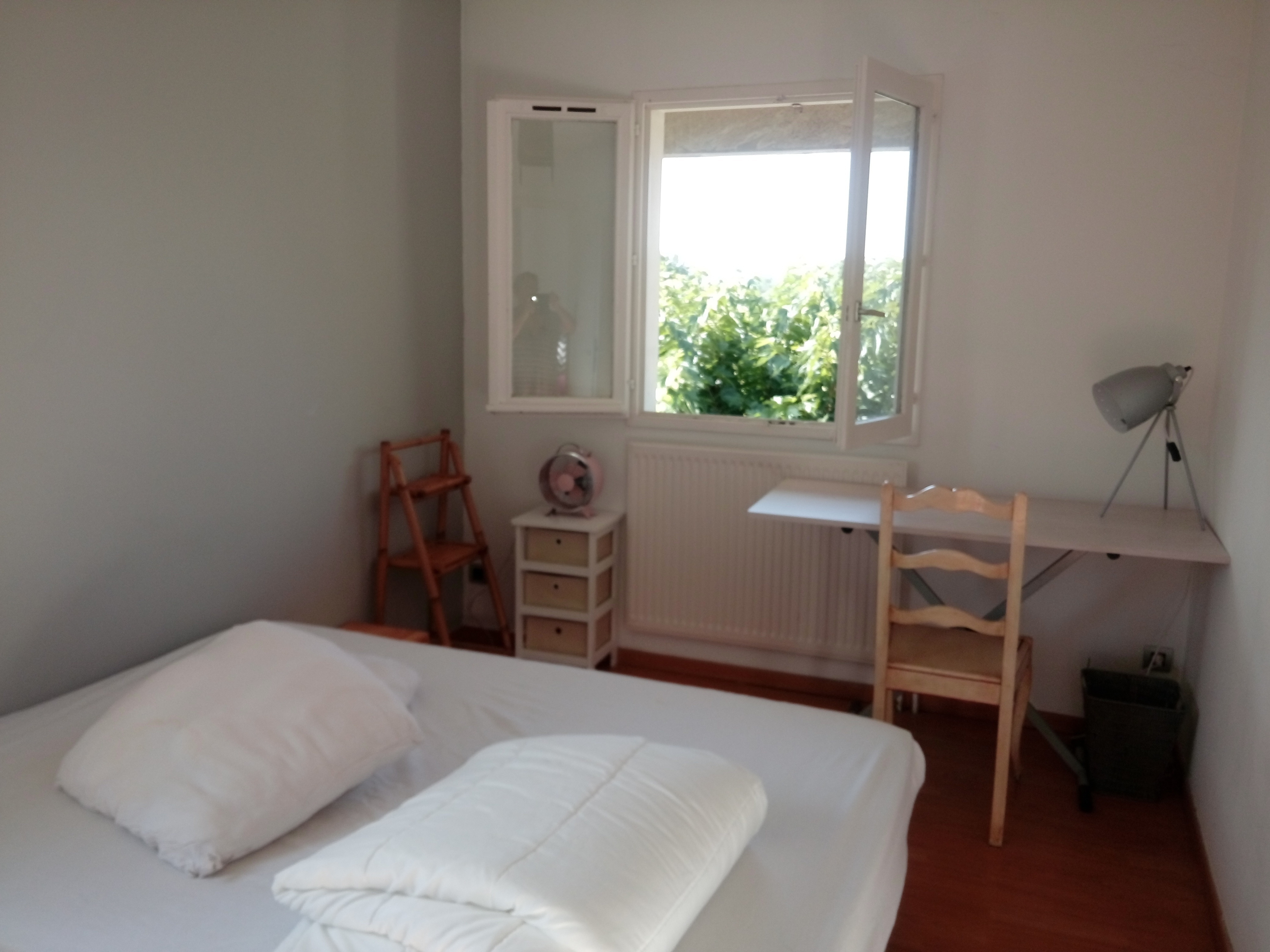 Homestays / Spare room rentals
