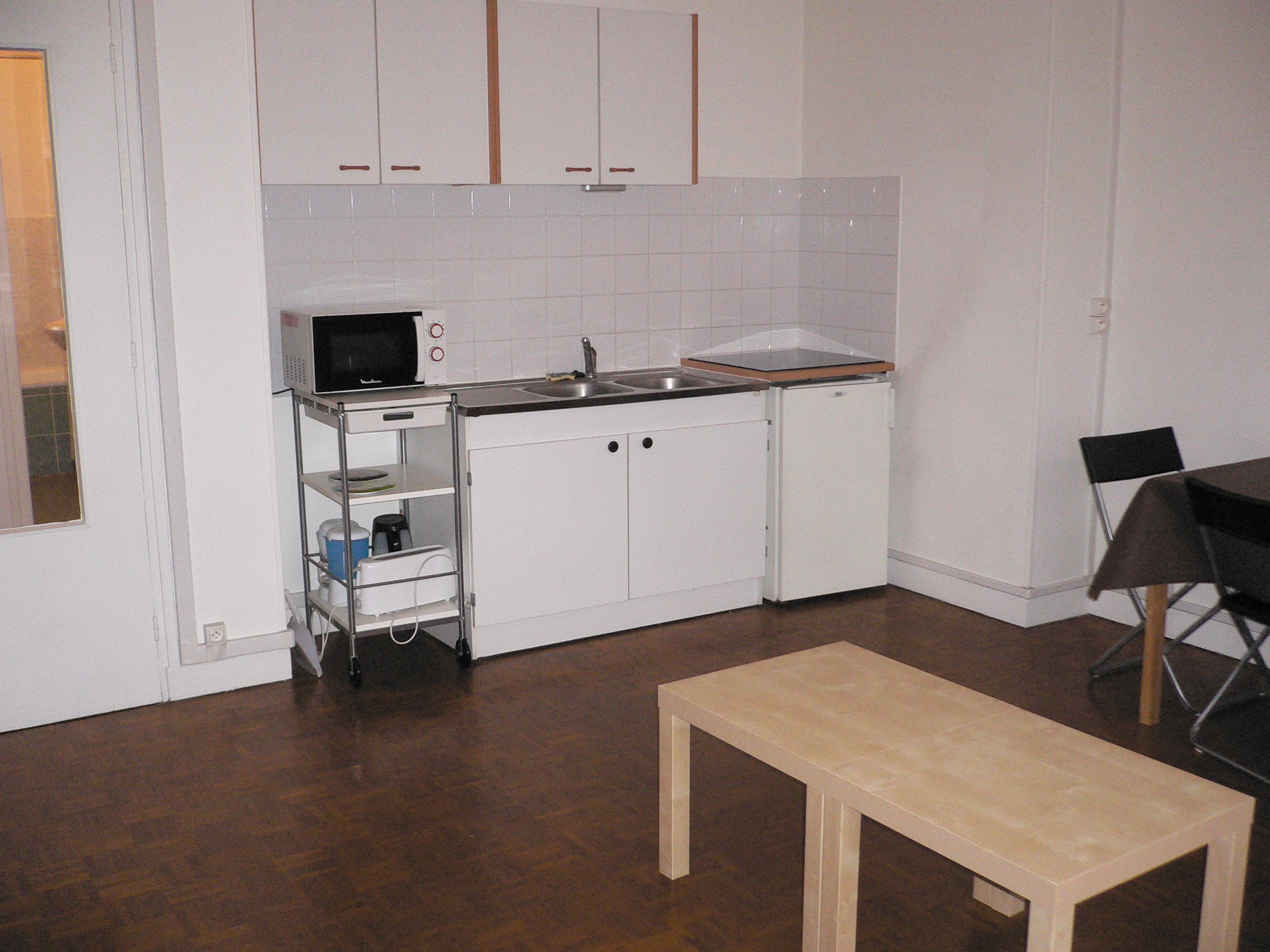 Apartment For Rent In Hyper Centre