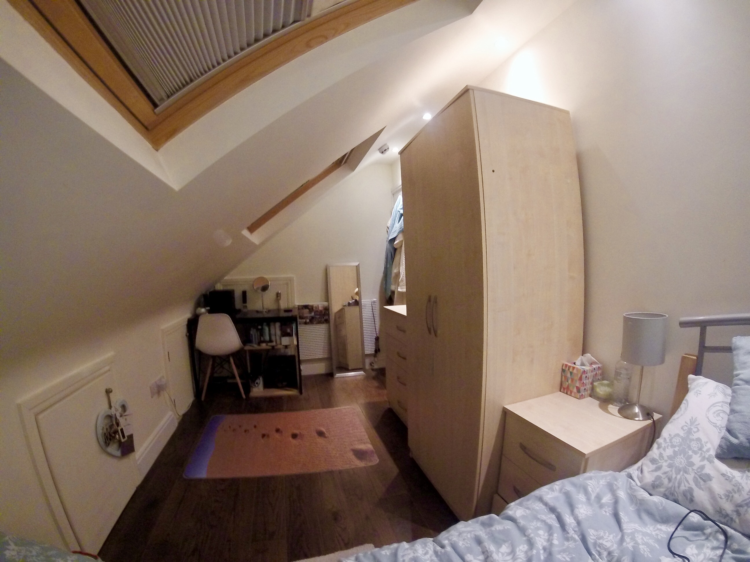 Cheap room in new house, bills inc