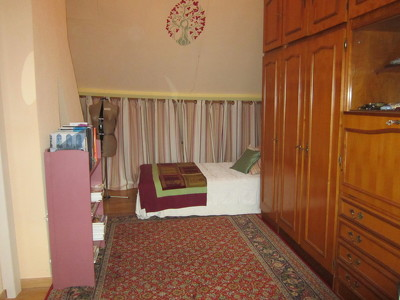 Room for rent homestay