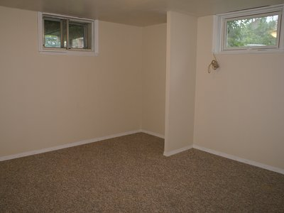 Great 2 room bsmt suite Shared accomodation walk to U of A