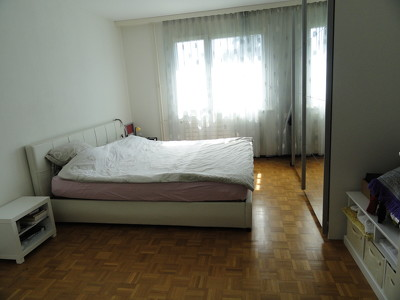 Room To Rent In A 3.5 Rooms
