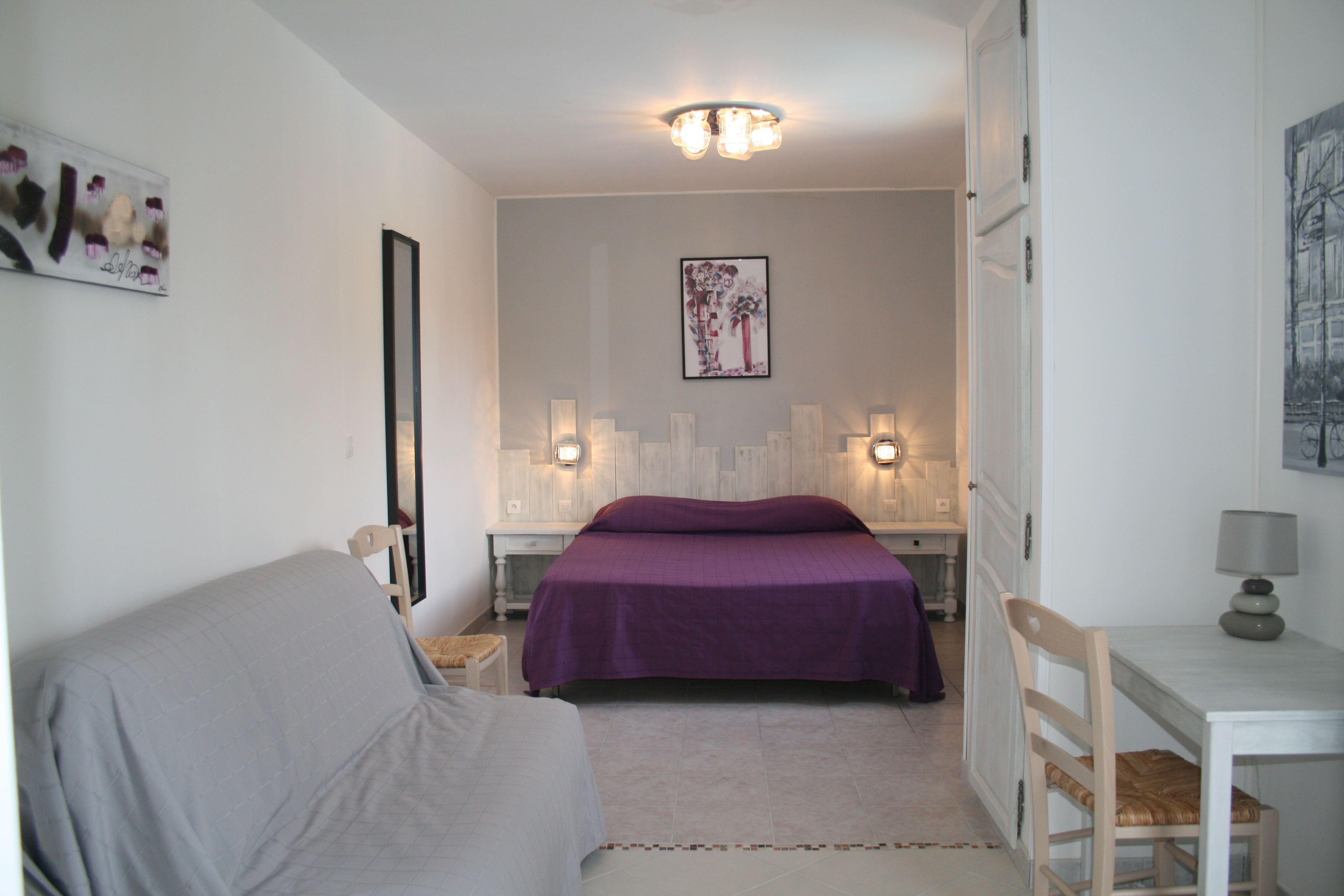 Chambres d 39 h tes louer h rault location meubl e saturargues roomlala - Chambres d hotes herault ...