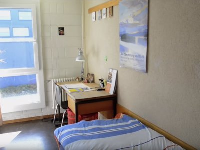 Single Room in Morges