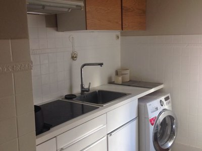 Room For Rent In Quiet House - Near Downtown Montpellier