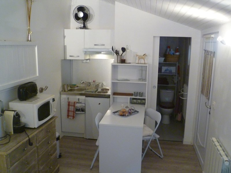 Photo location 11 | Guest room for rent in Toulouse / Saint-Jean