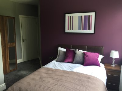 New Luxury 6 Bed Hmo With Fantastic En-suite