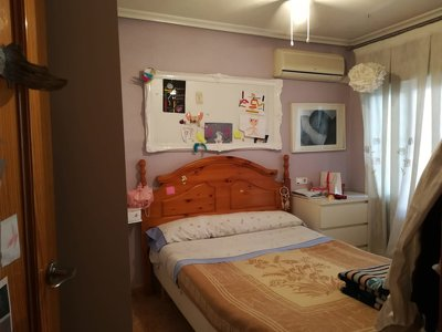 Bedroom Individual In Guadalupe