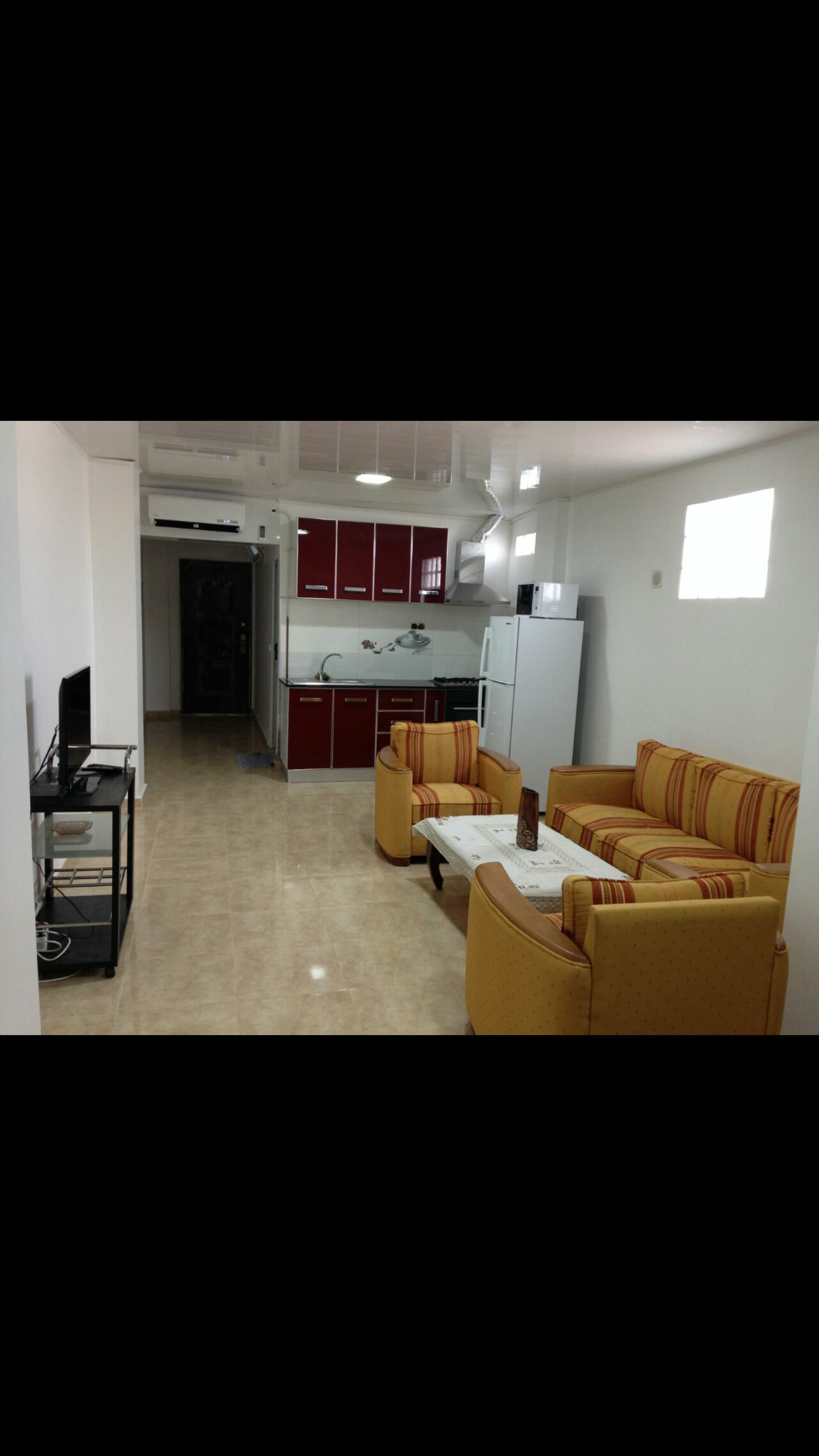 Bel Appartement Et Confortable