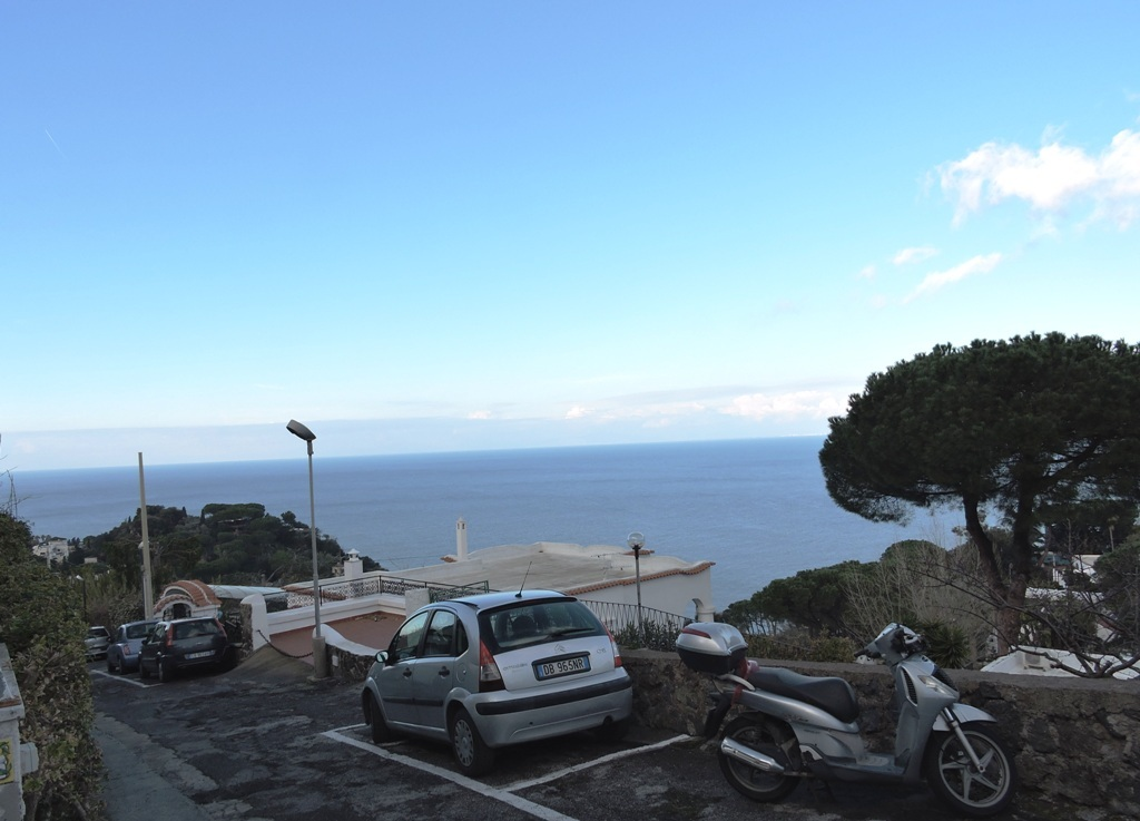 Inhoming View « Appartement Mer »