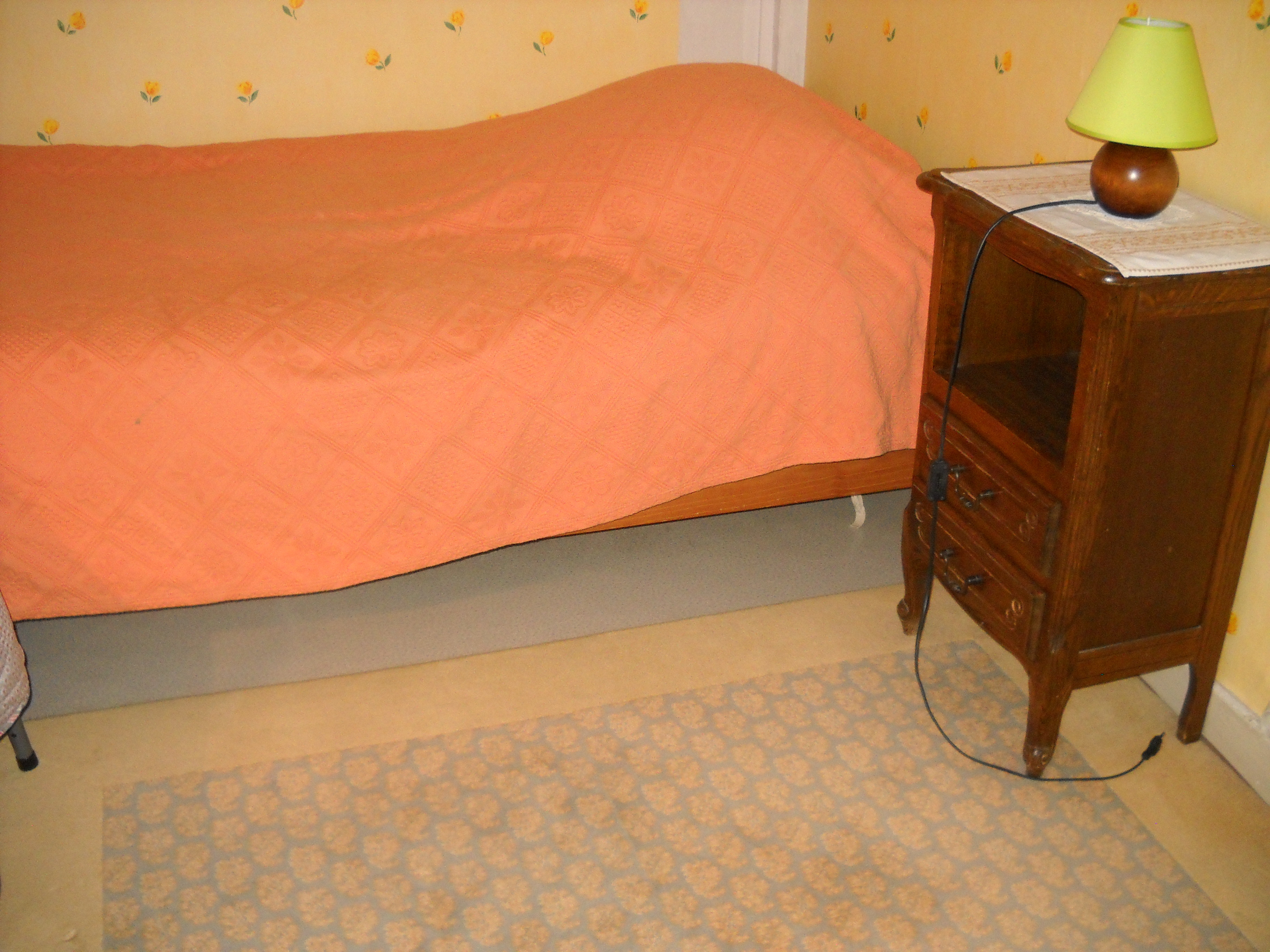 Bed And Breakfast Personne Accueillante