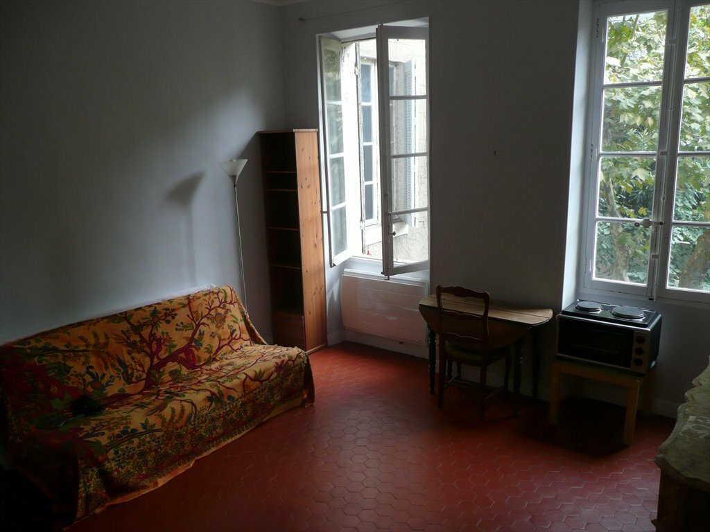 Sunny Room At the inhabitant