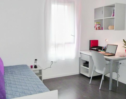 Room For Rent In Cenon (10 min By Tram From Bordeaux Center)