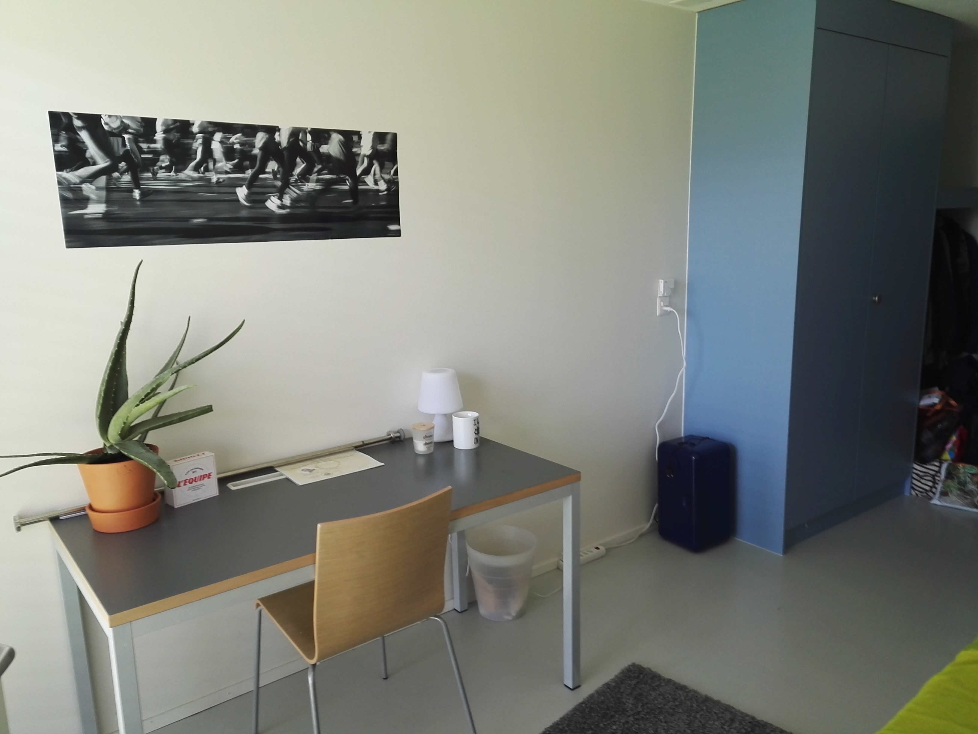 Room for rent in St-sulpice (near Epfl)