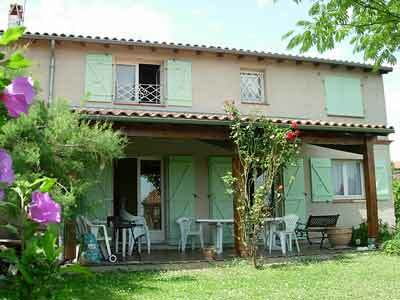Furnished house 6 bedrooms, ideal for flatshare