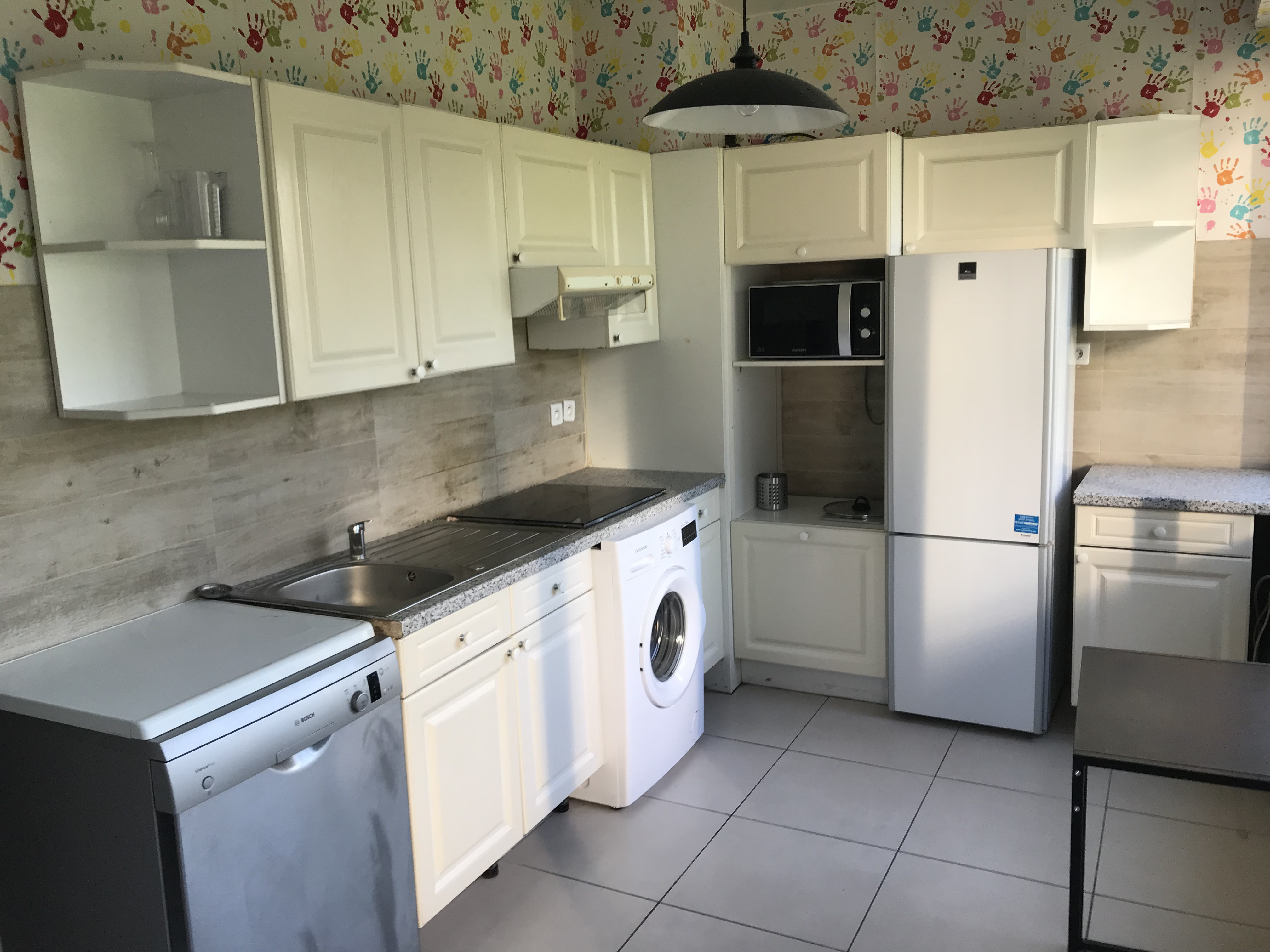 Room for rent 2 minutes from the heart of the Defense