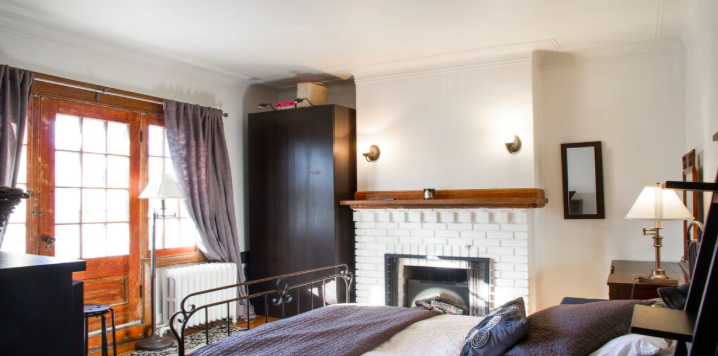 beautiful room 5 minutes from metro