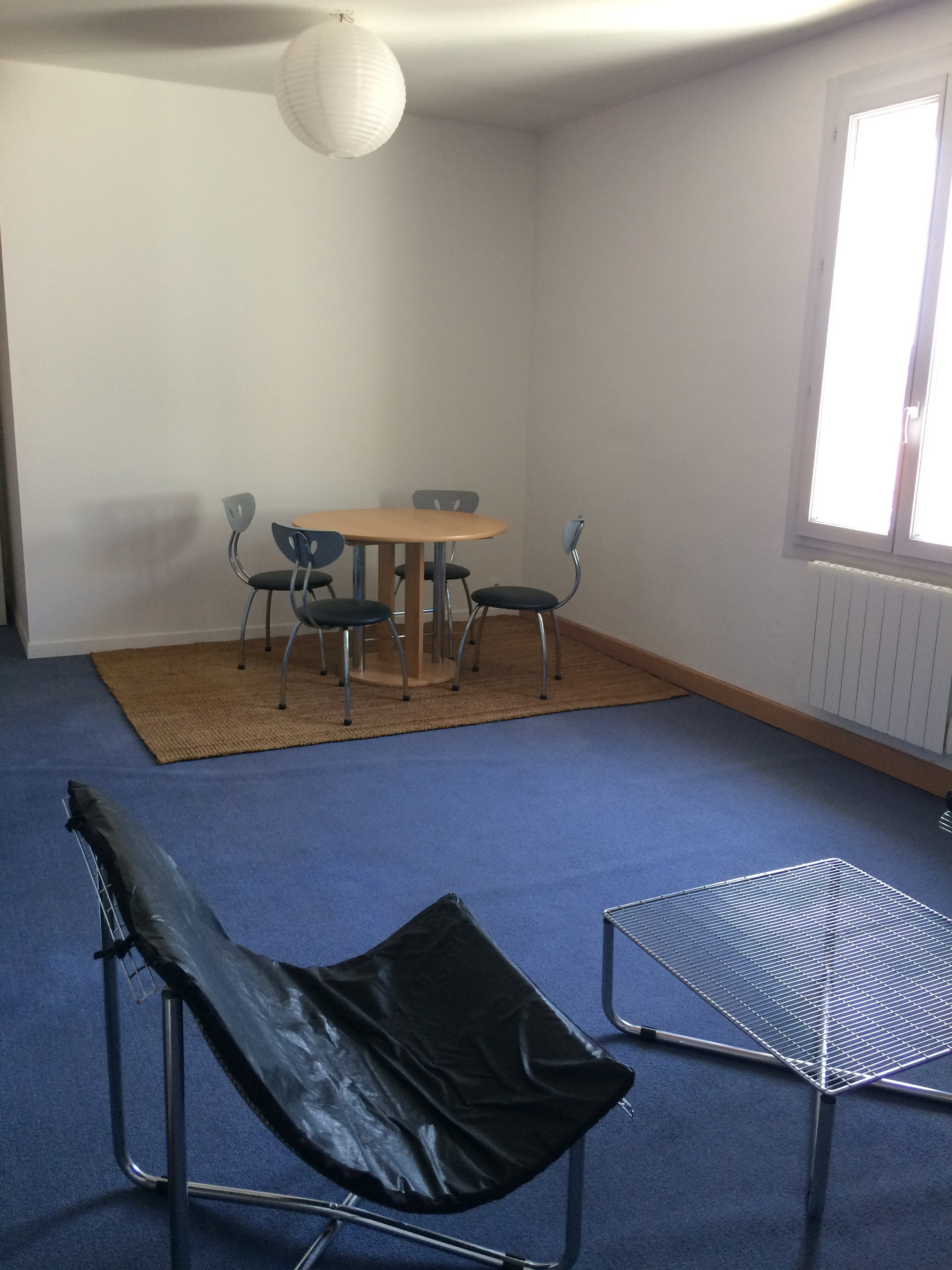 Housing of 58 m² For rent