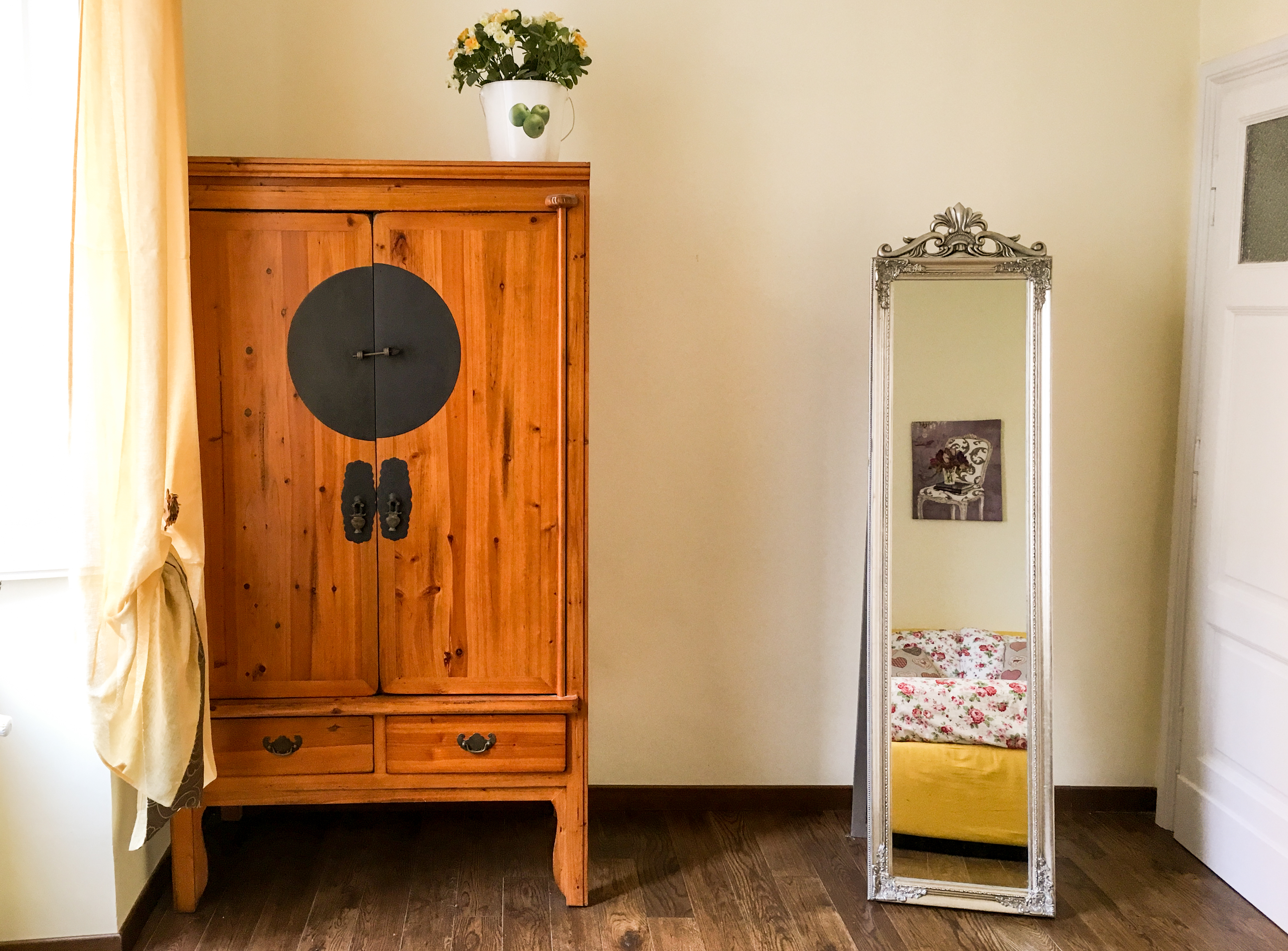 Cucina Double Room- private bathroom Colosseo!