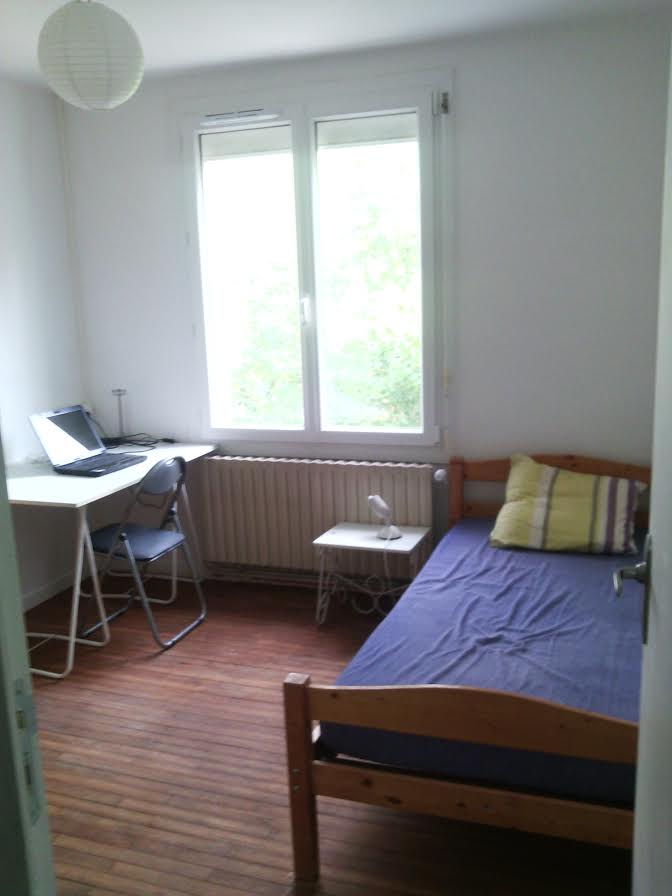 House share - room 9 m²