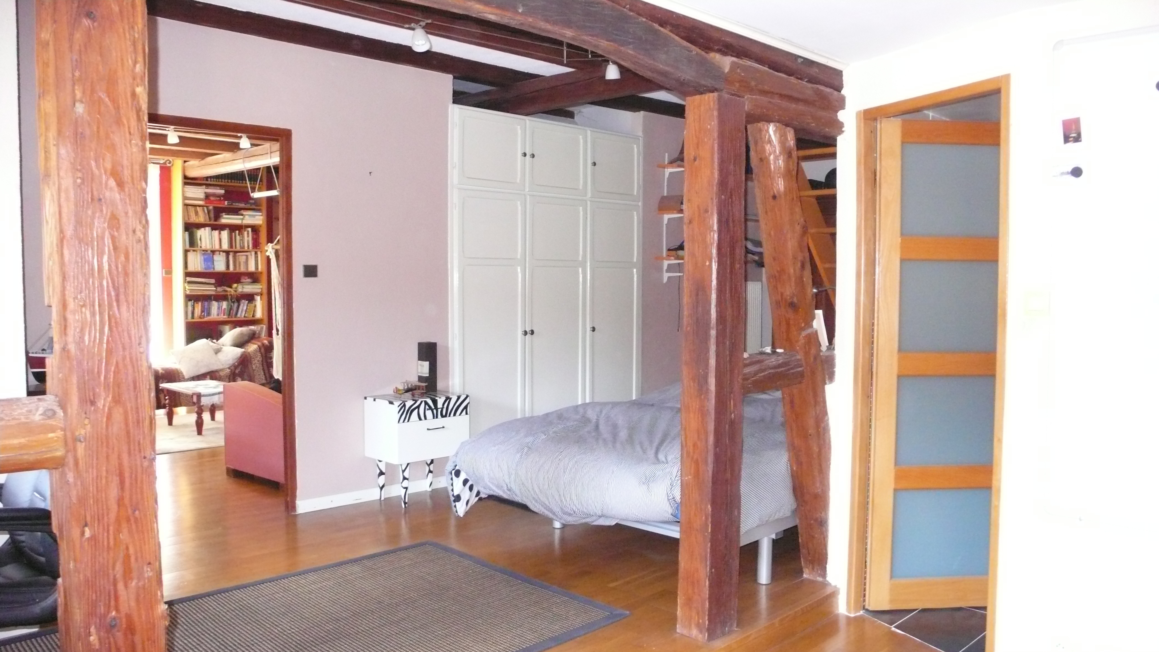 Chambre s louer chez therese ittenheim 86857 roomlala for Chambre louer