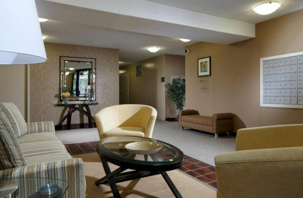Patio  Amenities & Features of Apartments