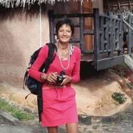 Marie Chantal